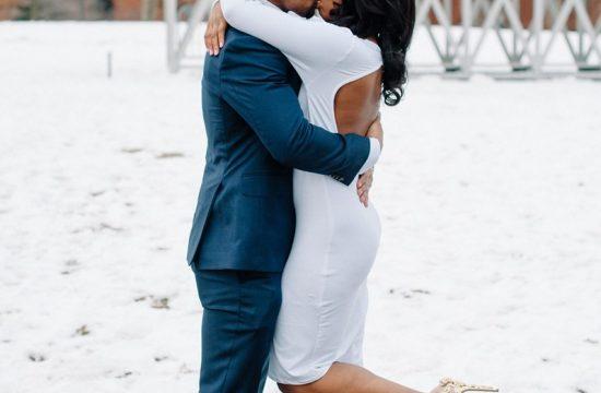 winter elopement nyc